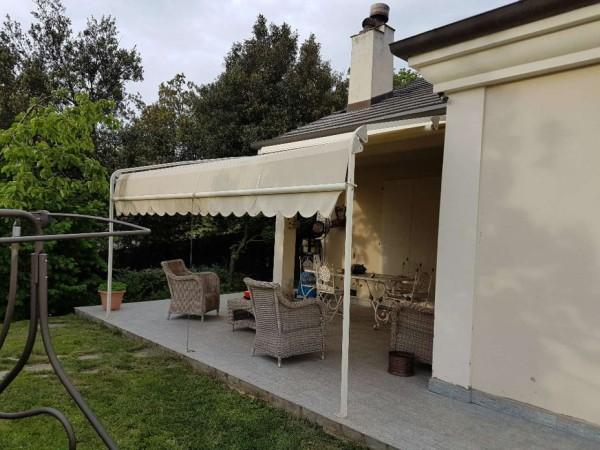 Villa in vendita a Tortona, Collinare, Con giardino, 260 mq - Foto 25