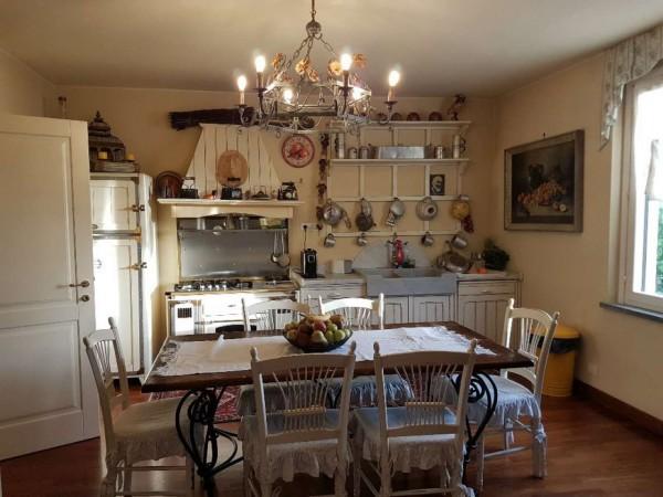 Villa in vendita a Tortona, Collinare, Con giardino, 260 mq - Foto 15