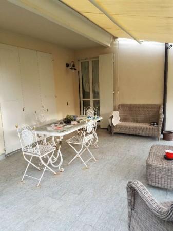 Villa in vendita a Tortona, Collinare, Con giardino, 260 mq - Foto 24