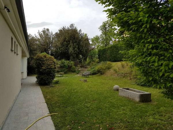 Villa in vendita a Tortona, Collinare, Con giardino, 260 mq - Foto 27