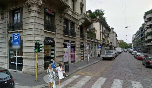 Locale Commerciale  in vendita a Milano, Arredato, 150 mq - Foto 22