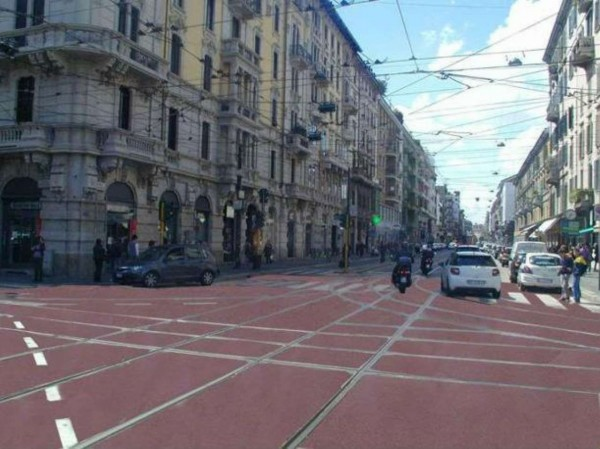 Locale Commerciale  in vendita a Milano, Arredato, 150 mq - Foto 26