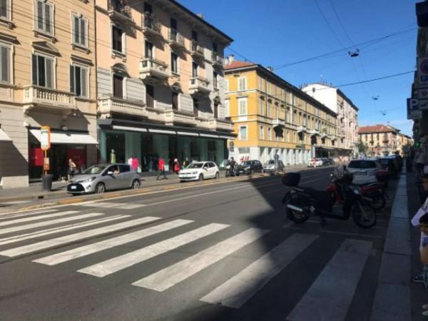 Locale Commerciale  in vendita a Milano, Arredato, 150 mq - Foto 24