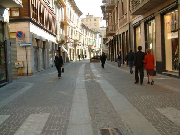 Locale Commerciale  in vendita a Voghera, Centro, Arredato, 150 mq - Foto 12