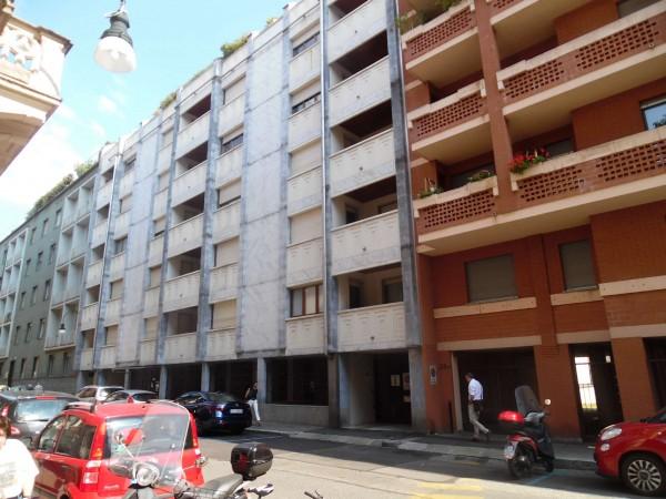 Appartamento in affitto a Torino, Cit Turin, Con giardino, 45 mq