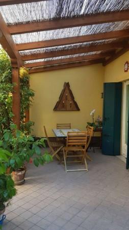 Appartamento in vendita a Padova, Arredato, 60 mq