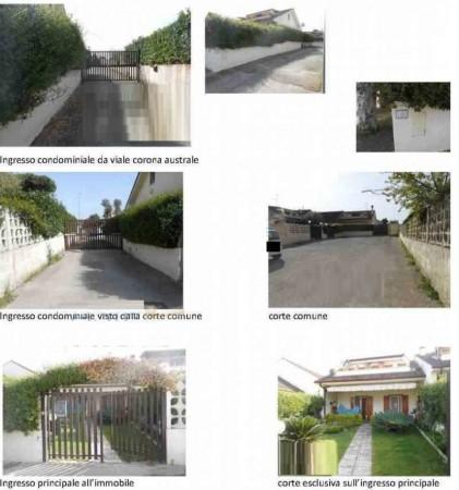 Villa in vendita a Ardea, 120 mq