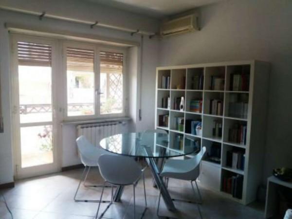 Appartamento in affitto a Roma, Ostiense, 100 mq