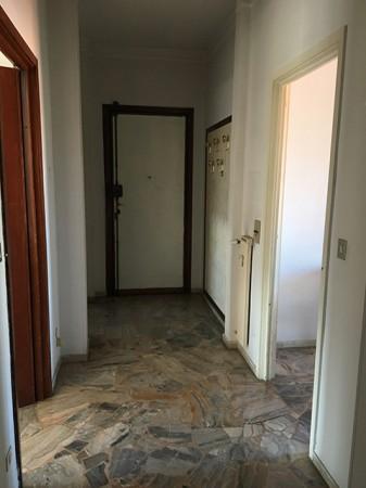 Appartamento in affitto a Alessandria, Centrale, 85 mq