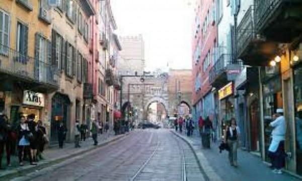 Locale Commerciale  in vendita a Milano, Colonne San Lorenzo, Arredato, 70 mq - Foto 23