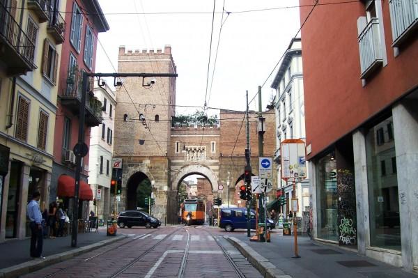 Locale Commerciale  in vendita a Milano, Colonne San Lorenzo, Arredato, 70 mq - Foto 22