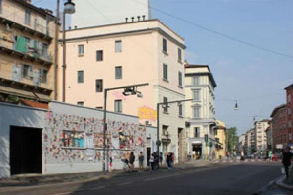 Locale Commerciale  in vendita a Milano, Colonne San Lorenzo, Arredato, 70 mq - Foto 21