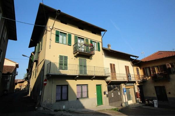 Appartamento in vendita a Alpignano, Centro, 65 mq