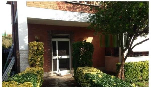 Appartamento in vendita a Ardea, 131 mq