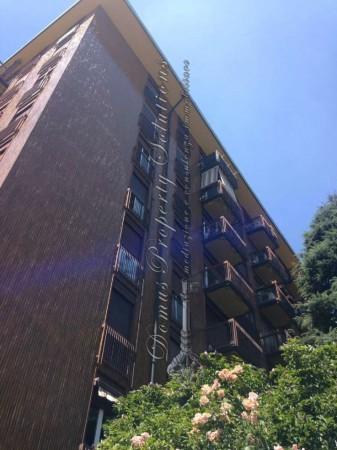 Appartamento in vendita a Milano, Giambellino, 75 mq - Foto 8