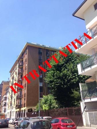 Appartamento in vendita a Milano, Giambellino, 75 mq