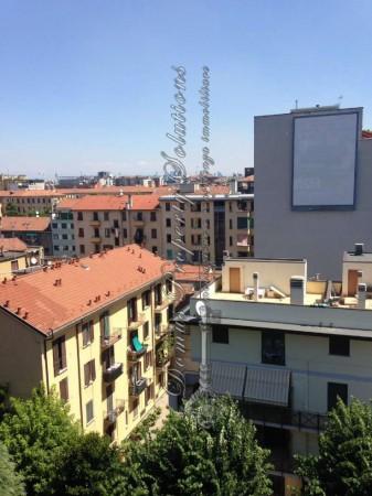Appartamento in vendita a Milano, Giambellino, 75 mq - Foto 4