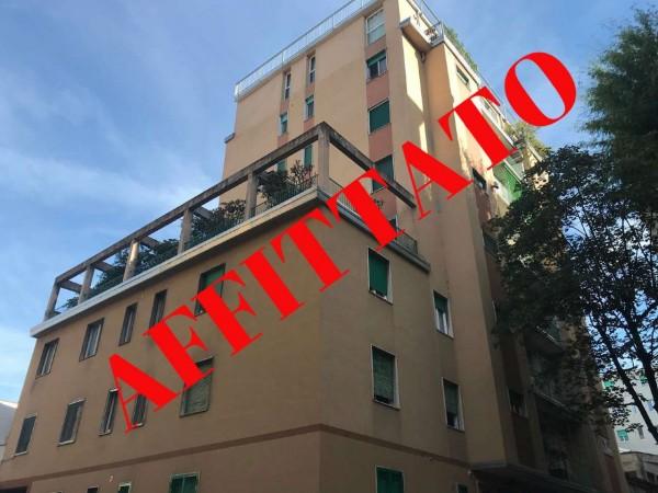 Appartamento in affitto a Milano, Spartaco, Arredato, 55 mq