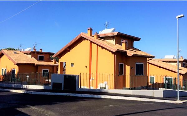 Villa in vendita a Marino, Con giardino, 120 mq - Foto 7