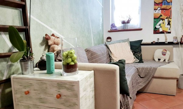 Appartamento in vendita a Milano, Sempione, 50 mq