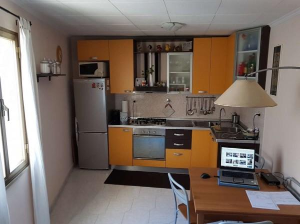Appartamento in vendita a Roma, Montespaccato, 60 mq - Foto 12
