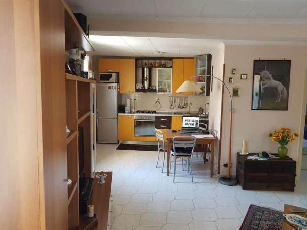 Appartamento in vendita a Roma, Montespaccato, 60 mq - Foto 13