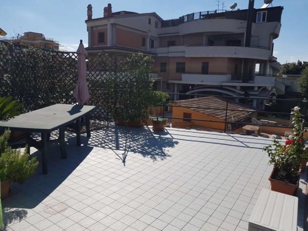 Appartamento in vendita a Roma, Montespaccato, 60 mq - Foto 24