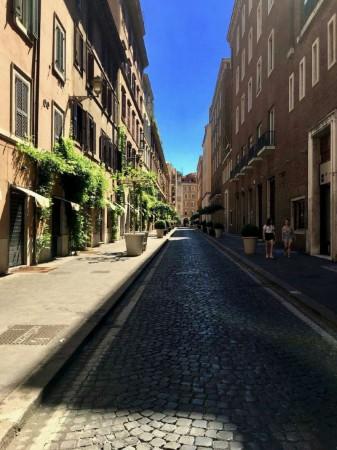 Appartamento in affitto a Roma, Centro Storico, Arredato, 55 mq