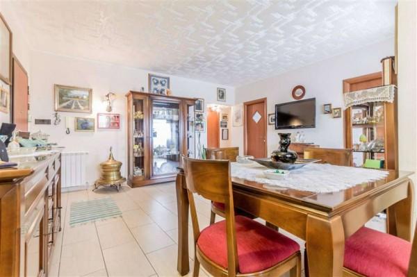 Appartamento in vendita a Roma, Serpentara, 80 mq