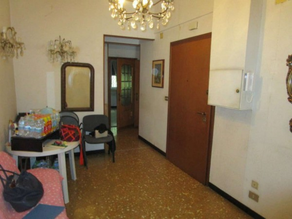 Appartamento in vendita a Genova, Sampierdarena, Con giardino, 120 mq - Foto 25