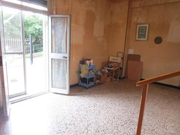 Appartamento in vendita a Genova, Sampierdarena, Con giardino, 120 mq - Foto 22