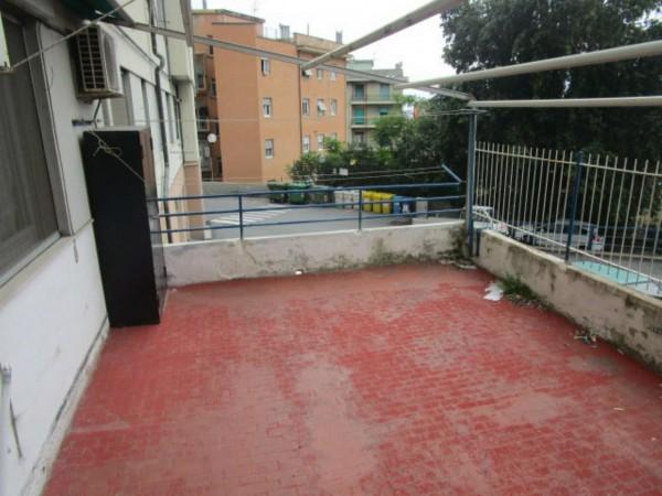 Appartamento in vendita a Genova, Sampierdarena, Con giardino, 120 mq - Foto 20