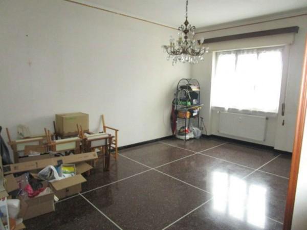 Appartamento in vendita a Genova, Sampierdarena, Con giardino, 120 mq - Foto 26
