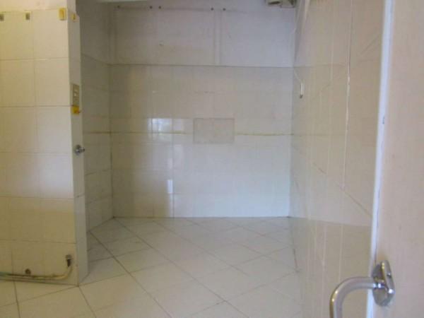 Appartamento in vendita a Genova, Sampierdarena, Con giardino, 120 mq - Foto 15
