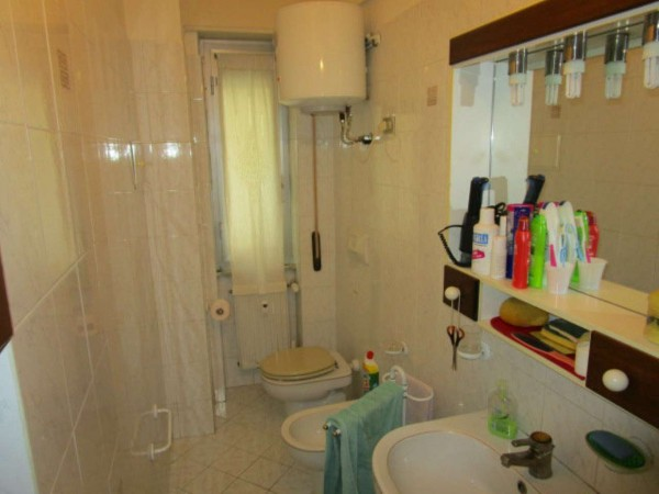 Appartamento in vendita a Genova, Sampierdarena, Con giardino, 120 mq - Foto 7