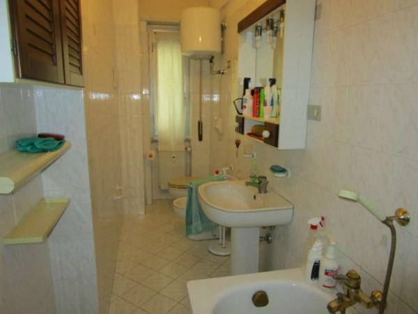 Appartamento in vendita a Genova, Sampierdarena, Con giardino, 120 mq - Foto 8