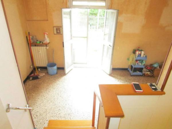 Appartamento in vendita a Genova, Sampierdarena, Con giardino, 120 mq - Foto 13
