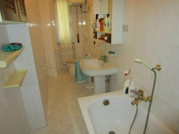 Appartamento in vendita a Genova, Sampierdarena, Con giardino, 120 mq - Foto 6