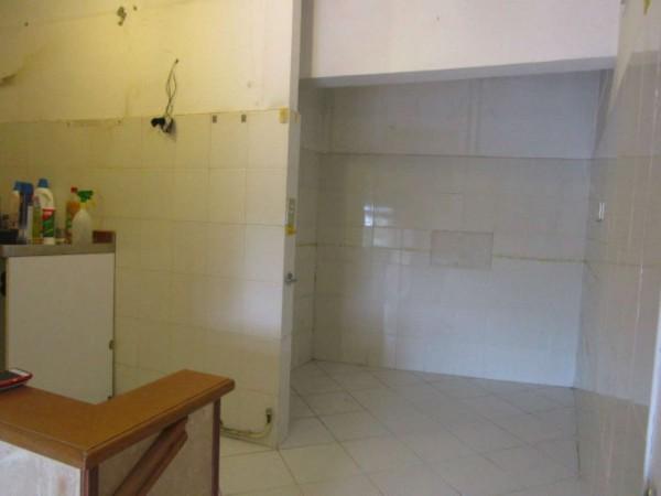 Appartamento in vendita a Genova, Sampierdarena, Con giardino, 120 mq - Foto 17