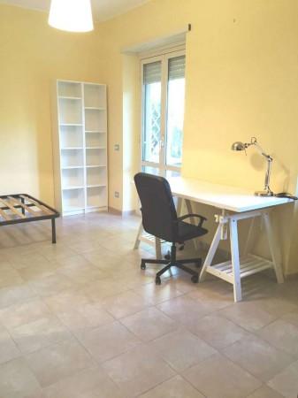 Immobile in affitto a Roma, Arredato
