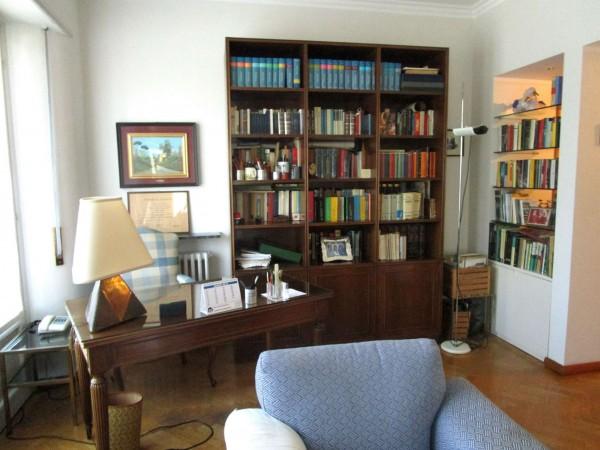 Appartamento in vendita a Milano, Vittor Pisani, 165 mq