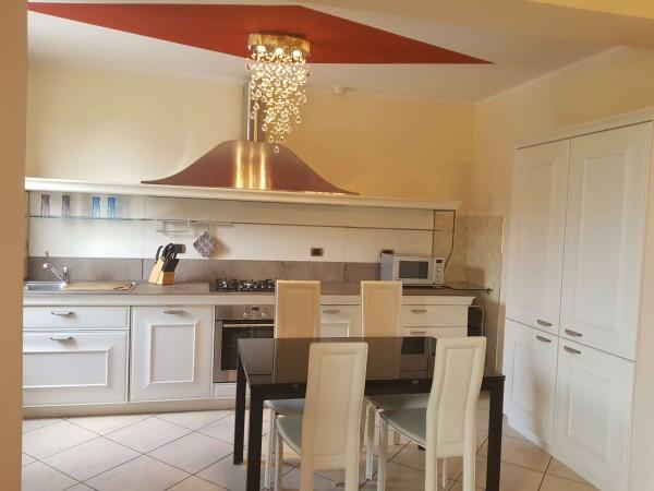Appartamento in vendita a Campogalliano, Arredato, 89 mq