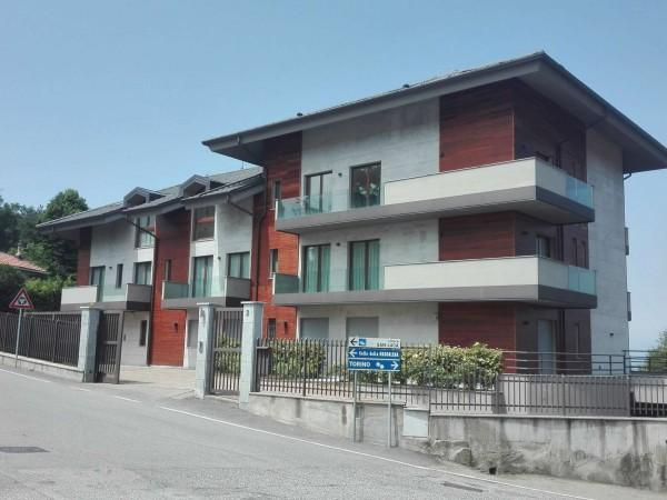 Appartamento in vendita a Pecetto Torinese, 69 mq