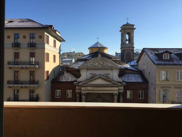 Appartamento in vendita a Torino, 115 mq