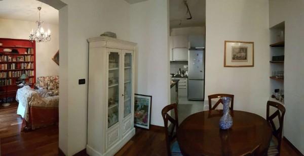 Appartamento in vendita a Torino, 101 mq