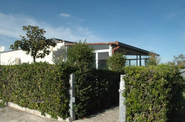 Villetta a schiera in vendita a Senigallia, Senigallia - Montemarciano, Con giardino, 100 mq