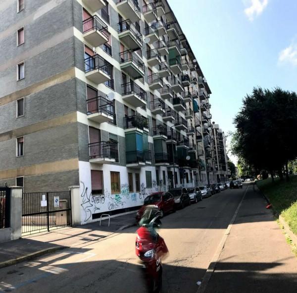 Appartamento in vendita a Milano, Molise, 50 mq