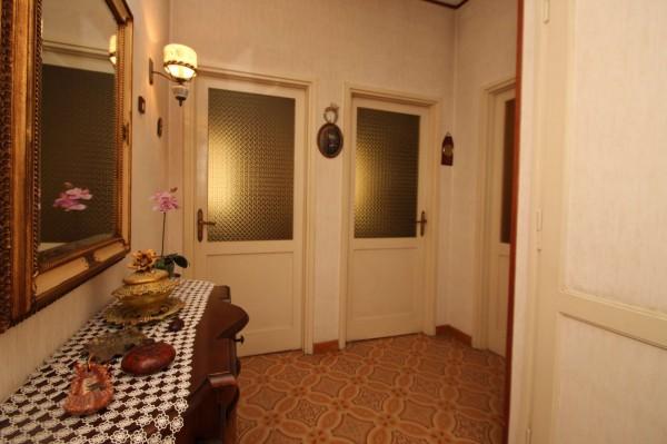 Appartamento in vendita a Torino, Rebaudengo, Con giardino, 100 mq - Foto 9