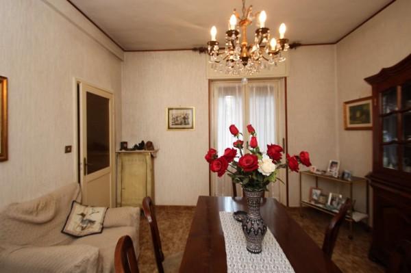 Appartamento in vendita a Torino, Rebaudengo, Con giardino, 100 mq - Foto 20