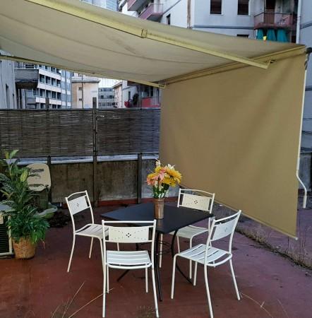 Appartamento in vendita a Genova, 135 mq